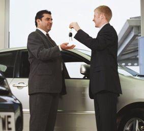 transferencia de coches