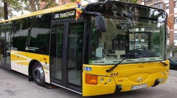 El transporte escolar navarro pasa la ITV