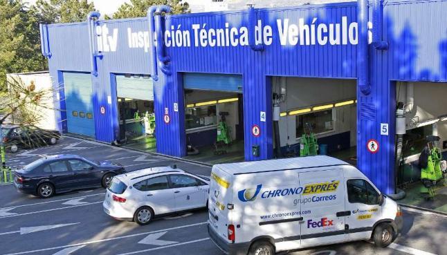 Itv motors zona franca