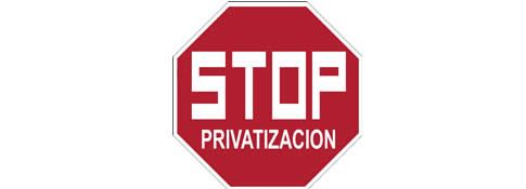 Privatizacion Extremadura