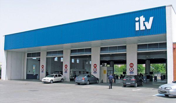Nuevas ITVs en Extremadura