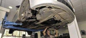Revisa los sistemas de seguridad de tu coche, te puede salvar la vida