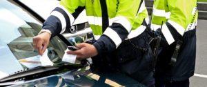 Cómo pagar las multas de la DGT