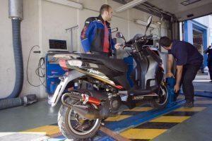 espejos retrovisores obligatorios en ciclomotores