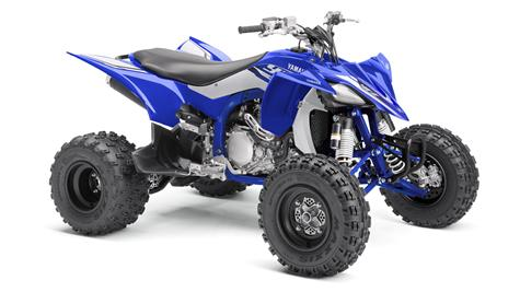 Quad ATV Yamaha