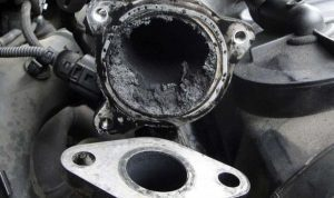 Qué es la carbonilla del motor y cómo eliminarla