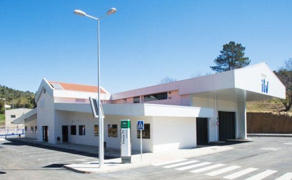 Estación de VEIASA ITV Andalucía
