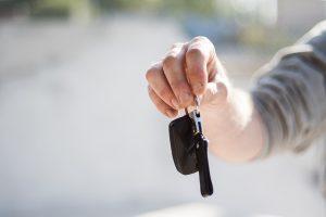 Cómo comprar un coche estando en ASNEF