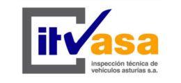 ITVasa logo