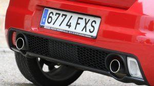 Tipos de matrículas de vehículos en España: ¿Cúantas hay y cuáles son?