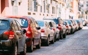 Cómo aparcar en paralelo fácilmente