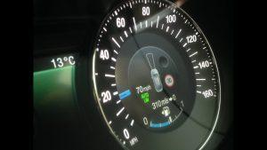 Qué es el sistema ISA para el control de velocidad en vehículos