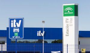 Posible privatización de VEIASA, ITV en Andalucía