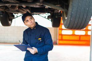 Cómo encontrar un taller mecánico de confianza