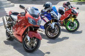 Qué es el carenado de la moto y como afecta a su rendimiento