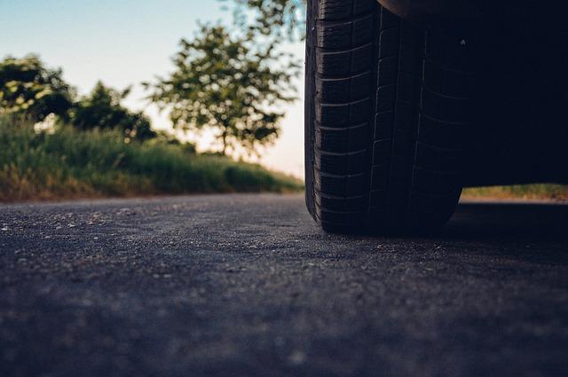 neumático de carretera