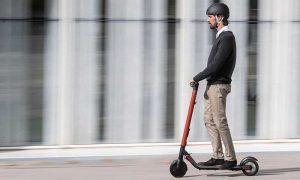 Así es la nueva normativa de la DGT para patinetes eléctricos