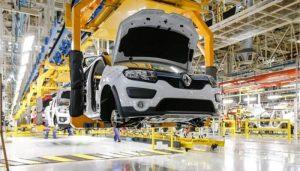 Renault producirá 5 coches híbridos en las fábricas de Valladolid y Palencia
