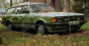 La DGT exigirá pasar la ITV a vehículos declarados siniestro total