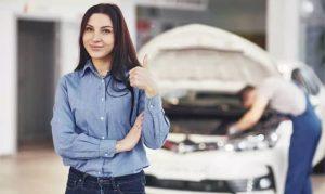 ¿Qué mantenimiento hacer tras la compra de un coche de renting?